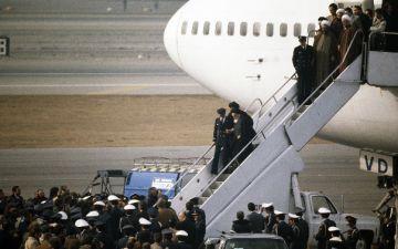ماذا جرى في 1 فبراير 1979؟