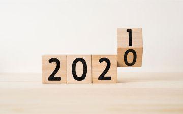 النصائح الغذائية التي يجب توديعها مع عام ٢٠٢٠