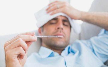 طُرُق الوقاية من نزلات البرد
