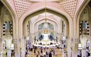 الحج.. مؤتمر إسلامي جامع