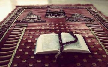 دور الإيمان في بعث الاطمئنان