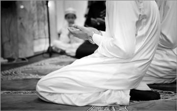 التوبة والعمل الصالح باب الهداية والمغفرة