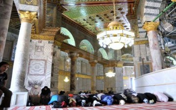 آثار الإيمان الديني