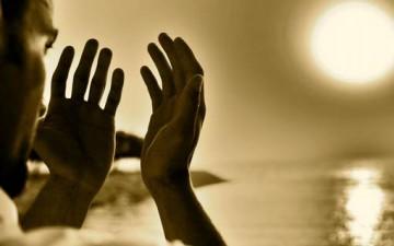 الدوافع النفسية للعبادة