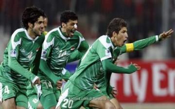 10 آلاف دولار لكل لاعب عراقي بعد التأهل لنهائي خليجي 21