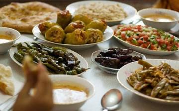 11 نصيحة لإختيار طعامك في رمضان