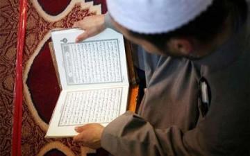أئمة الشكر في القرآن الكريم