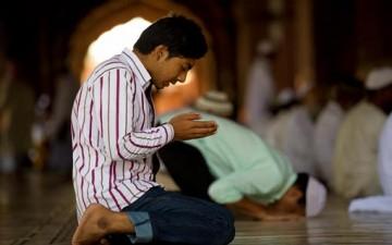 الصلاة.. رحلة إلى الله