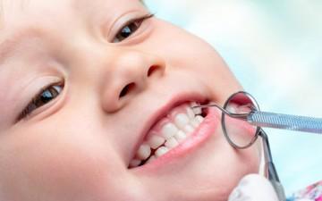 صحّة الأسنان عند الأطفال