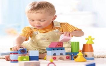 أهمية اللعب للصغار