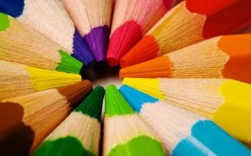 لوّن حياتك بالألوان المناسبة