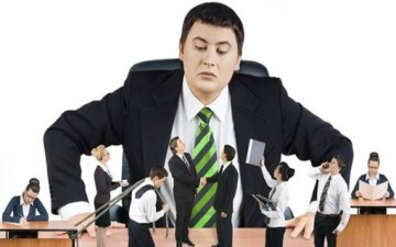 نصائح لإقامة علاقة جيدة مع رئيسك في العمل