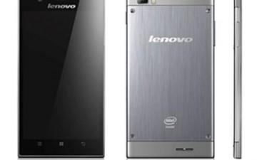 Lenovo K900.. هاتف ذكي بتصميم أنيق وقدرات تقنية رائعة