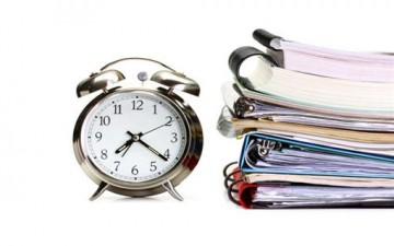 أهمية برمجة واستثمار الوقت عند الدراسة