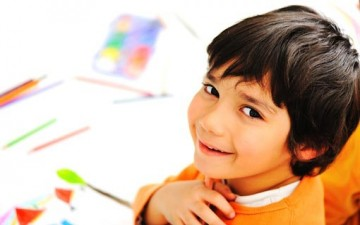 ألعاب تنمي ذكاء الطفل