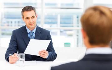 التحدث بموضوعية أثناء المقابلة الوظيفية