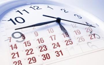 حوار بين مدير وموظف حول إدارة الوقت