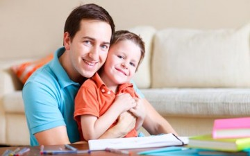 قواعد التربية السليمة للأبناء