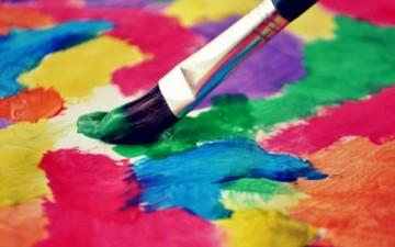 شخصيتك من لونك المفضل