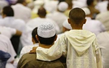 تعويد الطفل على الصلاة