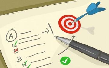 8 خطوات تساعدك على تحقيق أهدافك