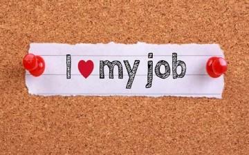 الرِّضا الوظيفي والانتماء