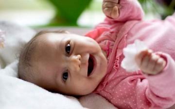 بناء الطفل.. نفسياً ووجدانياً