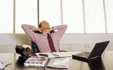 حلقة الضغط في العمل