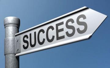 عامل الحظ والنجاح