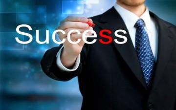 السلوك والثقة بالنصر والنجاح