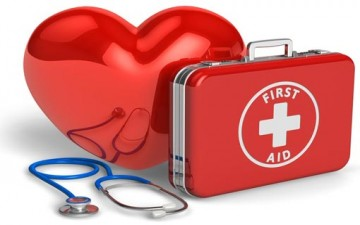 إسعافات أولية للأطفال في موسم السفر