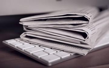 المعايير المهنية في الصحافة الإلكترونية