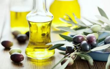 زيت الزيتون علاج للكوليسترول والضغط