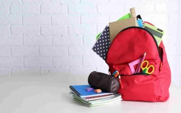 اختيار الحقيبة المدرسية المناسبة للطفل