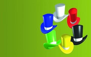 استراتيجية القبعات الست في تعليم التفكير