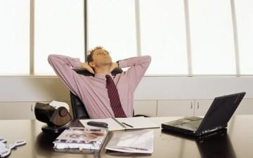 فقدان التركيز في العمل