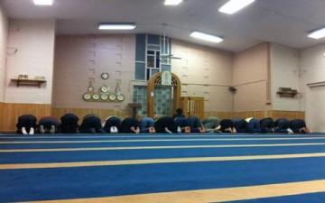 روابط المجتمع المسلم وأخلاقياته