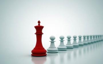 صناعة القادة