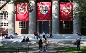 فصل 60 طالباً من جامعة «هارفرد» بسبب عملية غش واسعة