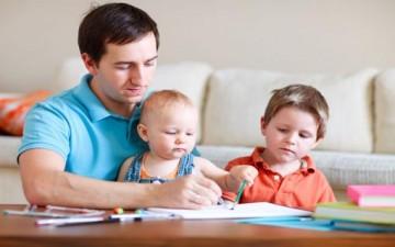 الآباء والمربون