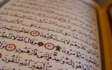 القادة والأتباع في القرآن الكريم