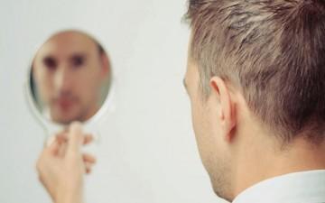 ضرورة المحافظة على المظهر