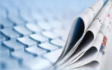 مراحل استخدام الوسائل الإلكترونية في الصحافة