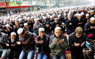 آثار الحبّ في الله في المجتمع المسلم