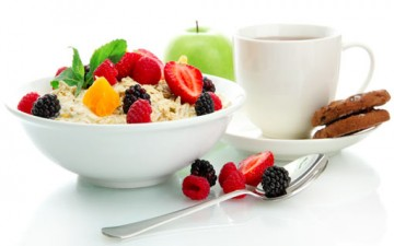 كيف تحسن تغذيتك؟