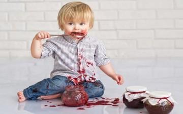 كيفية التعامل مع فوضوية الطفل