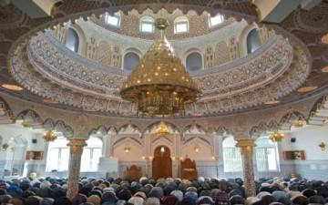 الإيمان يمنح البركة والقوة للمجتمع