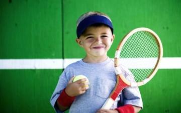 حاجة الطفل إلى الرياضة