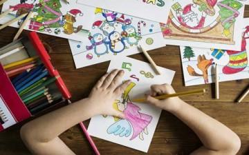 أطفالنا والإبداع الفني
