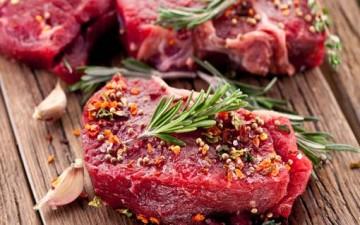 ما كمية اللحوم الحمراء الصحّية المسموح بها أسبوعياً؟